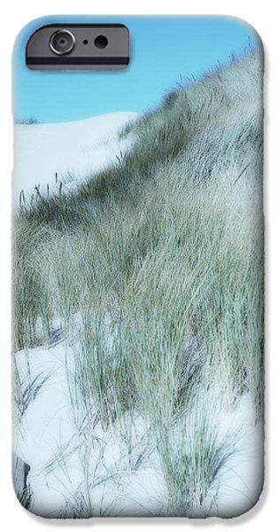 Dune iPhone Case by Bonnie Bruno
