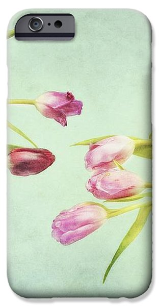 eager for spring iPhone Case by Priska Wettstein