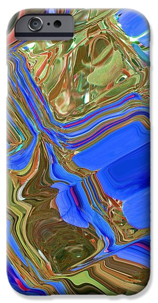Earth Tones iPhone Case by Aimee L Maher Photography and Art