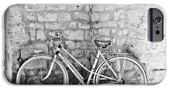 Walls iPhone Cases - Eco Transport iPhone Case by Nomad Art And  Design