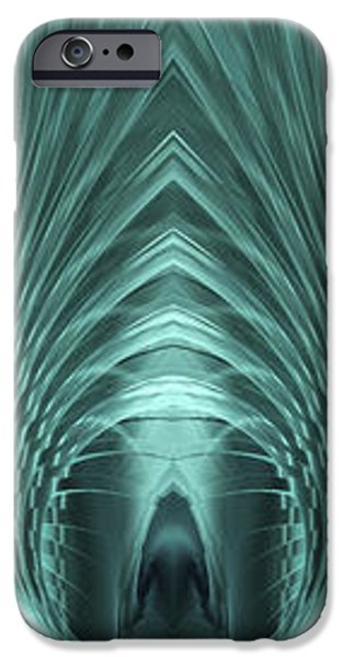 Electric Sheep iPhone Case by John Edwards