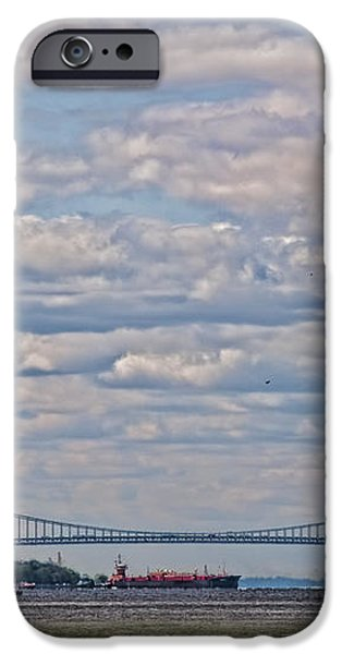 Enterprise 2 iPhone Case by S Paul Sahm