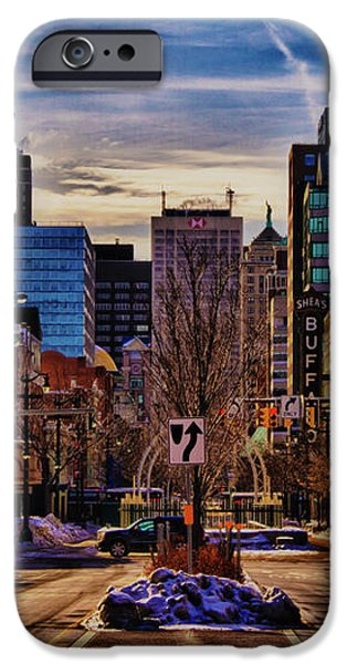 Entertainment iPhone Case by Chuck Alaimo