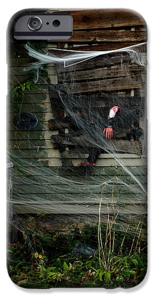 Escaping the Web iPhone Case by LeeAnn McLaneGoetz McLaneGoetzStudioLLCcom