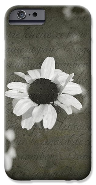 Even in Darker Days iPhone Case by Laurie Search