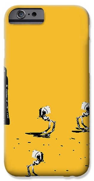 Feeding the Multitudes iPhone Case by Suzanne  Frie