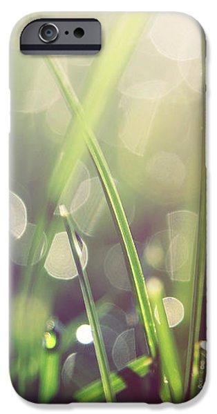 Feeling Good iPhone Case by Aimelle