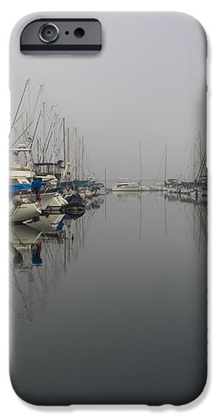 Foggy Morn iPhone Case by Heidi Smith