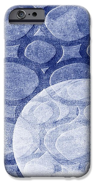Formed In Winter iPhone Case by Angelina Vick