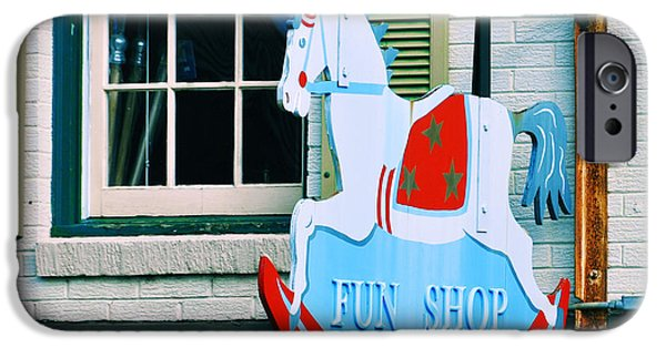Best Sellers -  - Toy Store iPhone Cases - Fun Shop iPhone Case by JAMART Photography