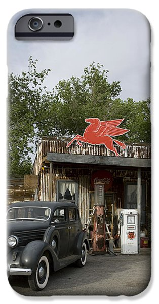 GENERAL STORE, 2009 iPhone Case by Granger