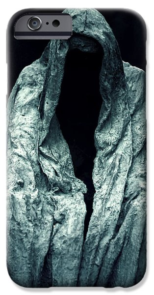 ghost iPhone Case by Joana Kruse