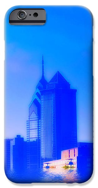 Global Warming iPhone Case by Bill Cannon