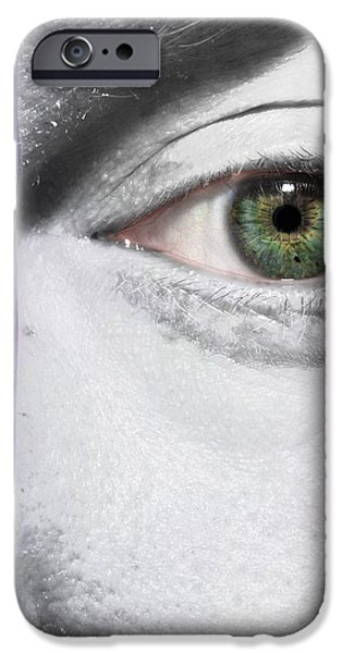 Go France iPhone Case by Semmick Photo