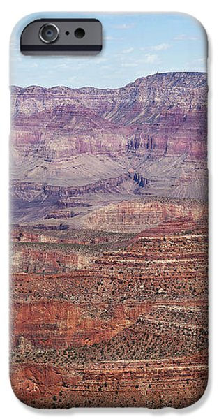 Grand Canyon iPhone Case by Jane Rix