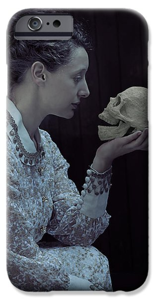 hamlet iPhone Case by Joana Kruse