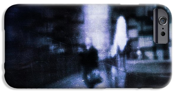 Unknown iPhone Cases - Haunted iPhone Case by Andrew Paranavitana