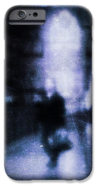 Haunted iPhone Case by Andrew Paranavitana