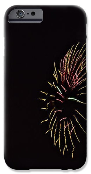 Have a Fifth on the Fourth iPhone Case by Susan Candelario