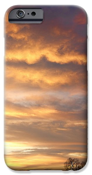 Epic iPhone Cases - Heavenly Sunrise iPhone Case by James BO  Insogna