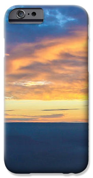 Here Comes The Sun iPhone Case by Heidi Smith