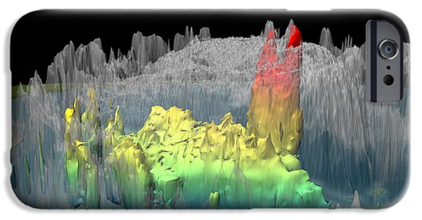 Rita iPhone Cases - Hurricane Rita Forming iPhone Case by NASA / Science Source