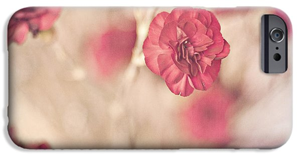 Florals iPhone Cases - I Still Believe iPhone Case by Joel Olives
