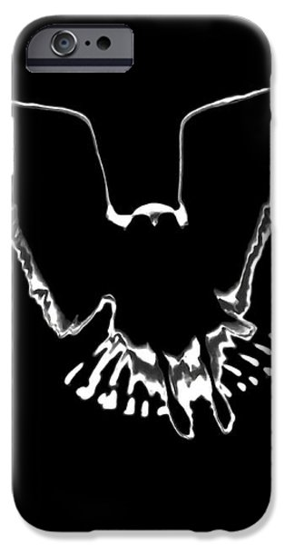Illuminated iPhone Case by Dale   Ford