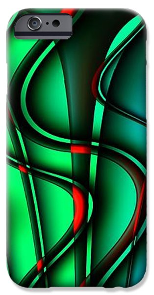 Inside the Toaster iPhone Case by Ron Bissett