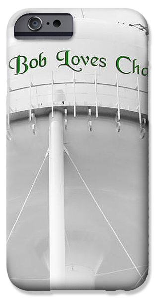 John Deere Green iPhone Case by Andee Design