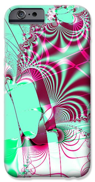 Kabuki . Square iPhone Case by Wingsdomain Art and Photography
