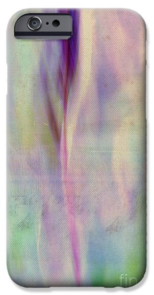 Impressionist Photography iPhone Cases - L Epi - s06-02ft01 iPhone Case by Variance Collections