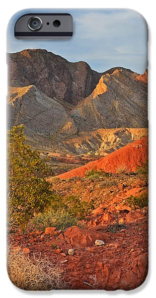 Lake Mead Recreation Area iPhone Case by Dean Pennala