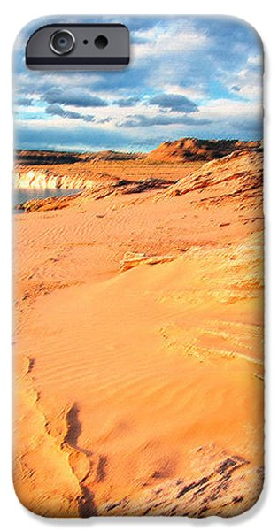 Lake Powell Serenity iPhone Case by Thomas R Fletcher