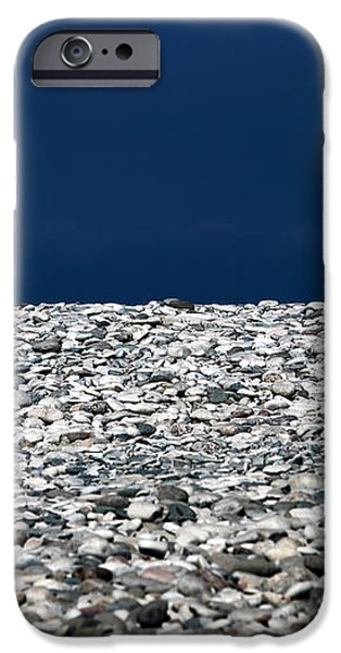 Leading Up iPhone Case by John Rizzuto