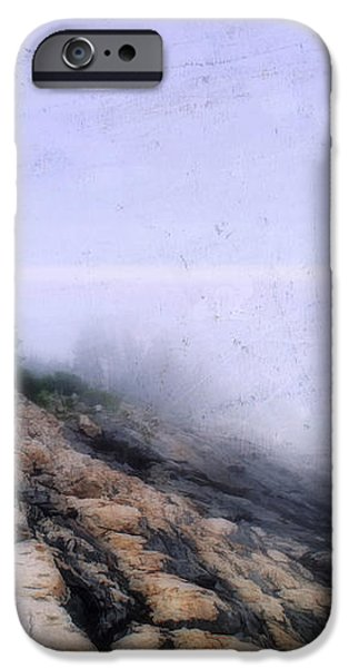 Light of Hope iPhone Case by Darren Fisher