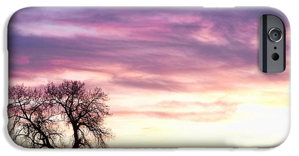 Epic iPhone Cases - March Sunrise iPhone Case by James BO  Insogna