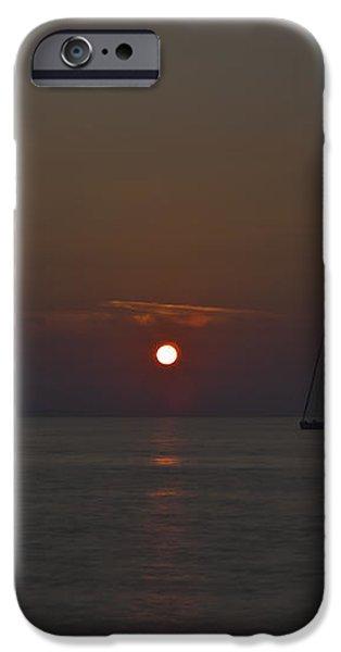 Mediterranean iPhone Case by Joana Kruse