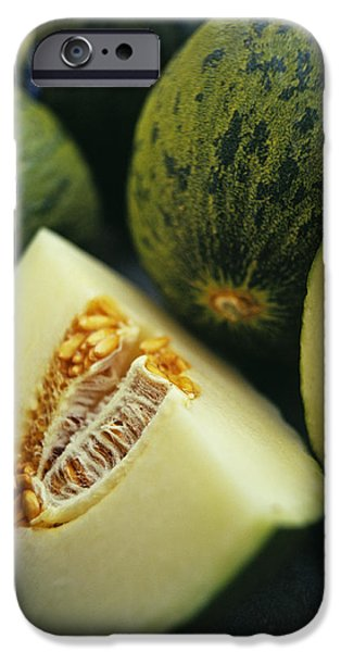 Melons iPhone Case by David Munns