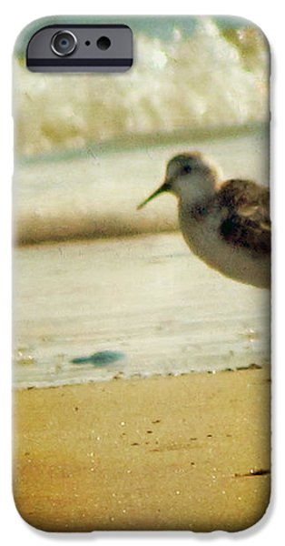 Memories of Summer iPhone Case by Amy Tyler