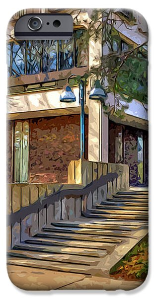 Morning Before Business iPhone Case by Stephen Younts