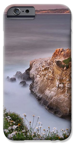Mystical Cave iPhone Case by Larry Marshall