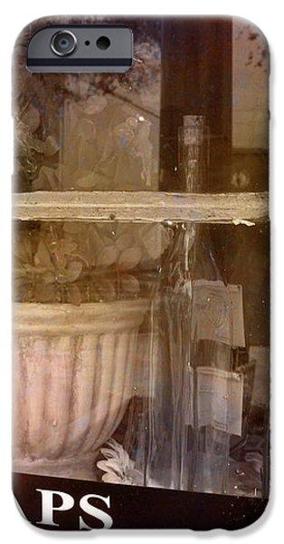 Need Soaps iPhone Case by Susanne Van Hulst