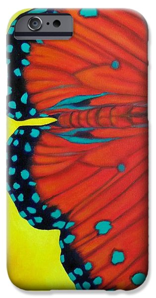 New Beginnings iPhone Case by Susan DeLain