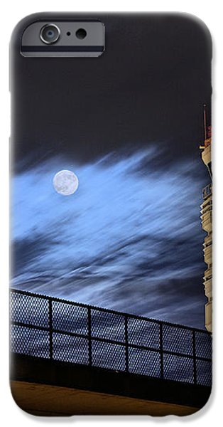 Night Watch iPhone Case by JC Findley