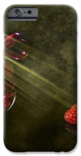 Nina iPhone Case by Svetlana Sewell