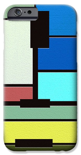 Obsession iPhone Case by Ely Arsha