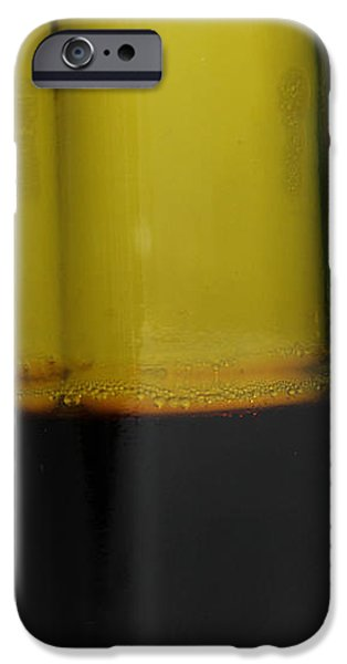 Oil And Vinegar iPhone Case by Photo Researchers