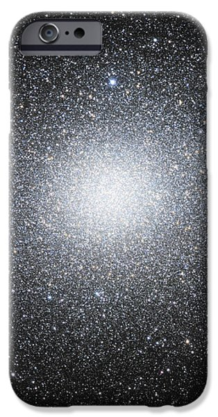 Omega Centauri Or Ngc 5139 iPhone Case by Robert Gendler