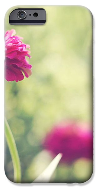 Ophelia iPhone Case by Amy Tyler